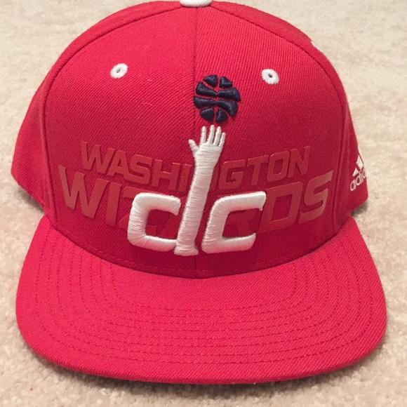 Washington Wizards SnapBack 5798b2e16970